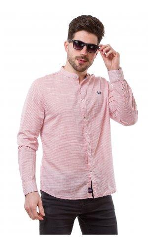 Рубашка X-Ray L220 (Розовый)