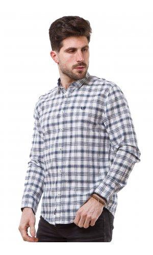 Рубашка X-Ray L228-1 (Серый)