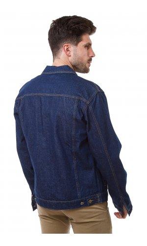 Куртка джинсовая Y.TWO Y302 (Синий)
