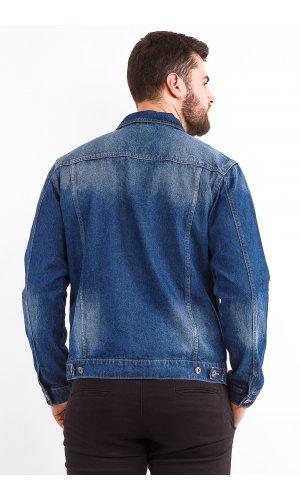 Куртка джинсовая  Y.TWO Y301(Синий)