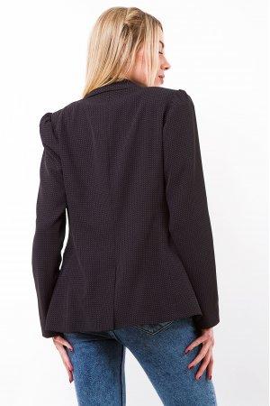 Пиджак ANY J543C Черный
