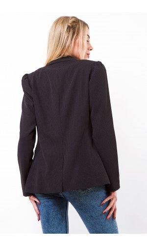 Пиджак ANY  J543C   (Черный)