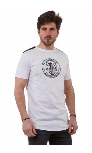 Футболка Yoki Man 1331.96 Белый