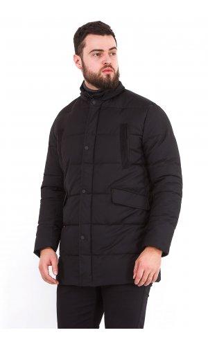 Куртка Jlab+Remix 19-129 (Черный)