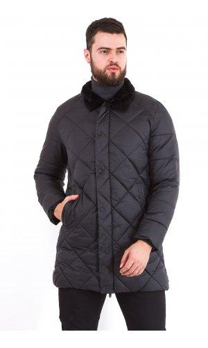Куртка Jlab+Remix 19-170 (Черный)