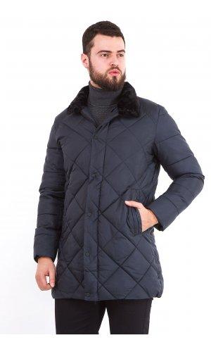 Куртка Jlab+Remix 19-170 (Синий)