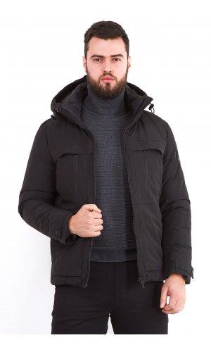 Куртка Jlab+Remix 19-90 (Черный)