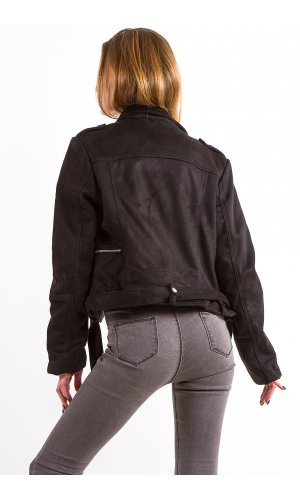 Куртка  AFTF Basic 1947  (Черный)
