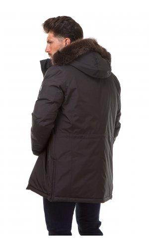 Куртка Vivacana 19AW752M (Черный )