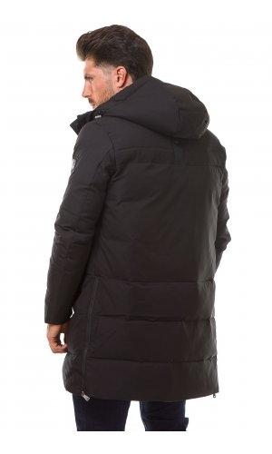 Куртка Vivacana 19AW790M (Черный )