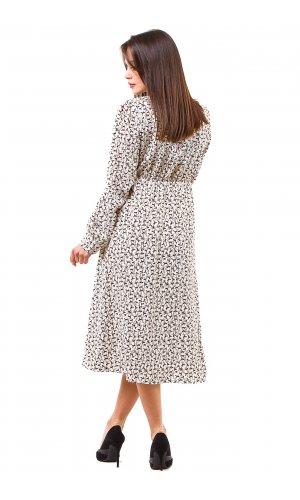 Платье Kiwi 2008 (Бежевый)