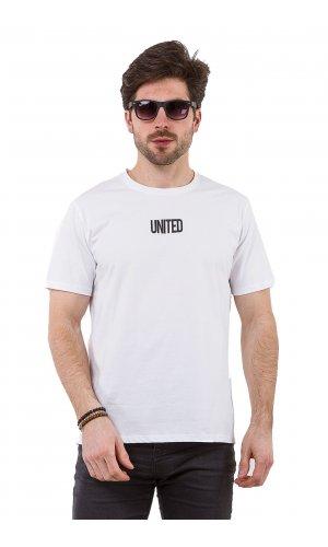 Футболка Yoki Man 5627.6 Белый