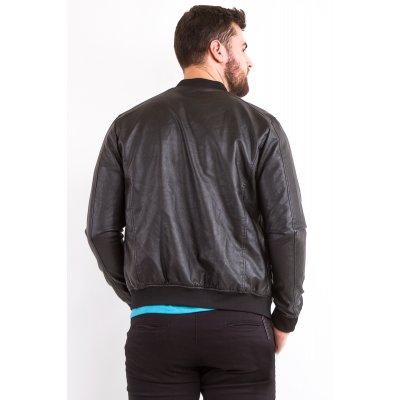 Куртка Puduoli 7831 (Черный)