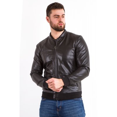 Куртка Puduoli 7835 (Черный)