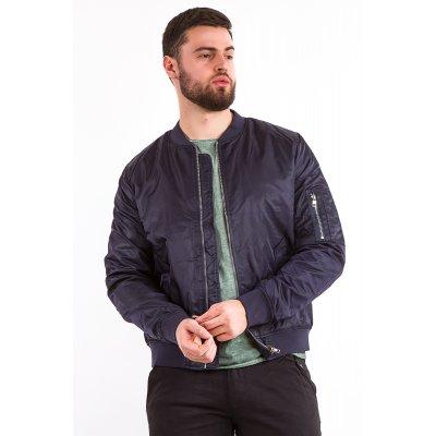 Куртка-Ветровка Puduoli 7852 (Синий)