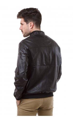 Куртка 7865 (черный)