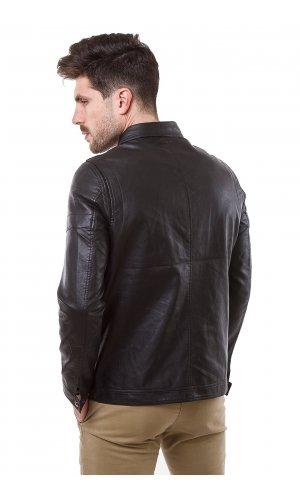 Куртка 7869 (черный)