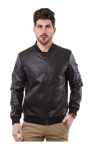 Куртка 7875 (черный)