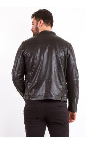 Куртка Puduoli 7880 (Черный)