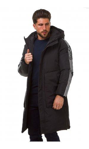 Куртка Sparkle Shine 8-267 (Черный )