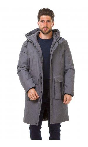 Куртка Mossmore 8-37 (Серый )