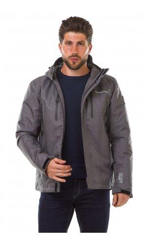 Куртка Pogo PG9916 (Серый )