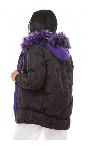 Куртка Mengeizi P916 (Черный )