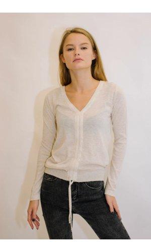 Пуловер Remix W 9906 (Бежевый)