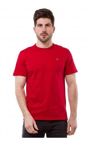 Футболка Sold Out BA04 Красный