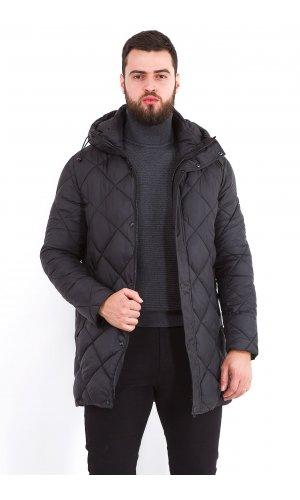 Куртка Jlab+Remix E-101 (Черный)