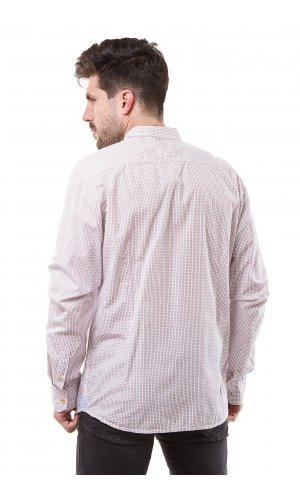 Рубашка JR104-9052-28 (розовый)