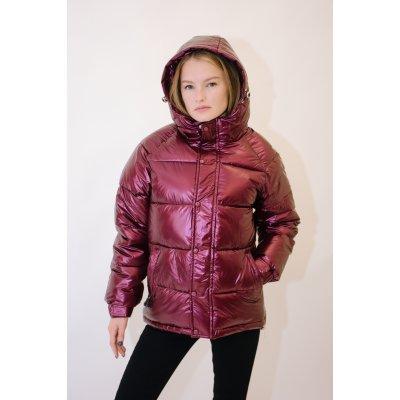 Куртка Bybs P807 (Бордовый)